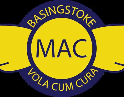 Basingstoke Model Aero Club - Website