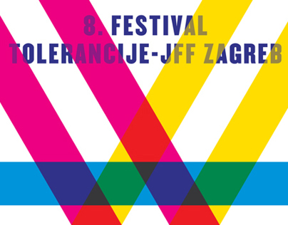 8th Festival of Tolerance - JFF Zagreb
