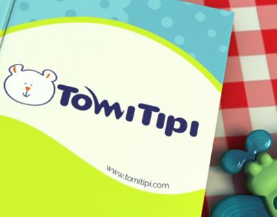TomiTipi CM