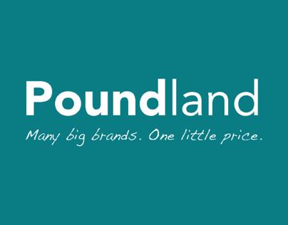 Design Bridge Dogs Bollocks - Poundland rebrand