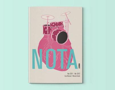 Nota (musical handbook)