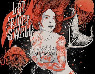 Let the River Swell - Mermaid