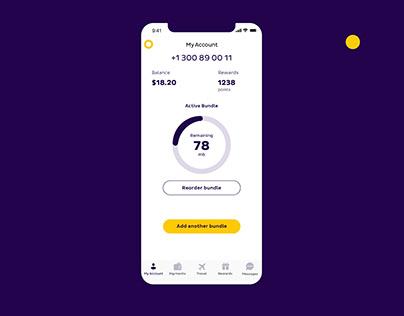 HelloSIM mobile app and website