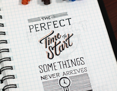 Typography Sketches-5
