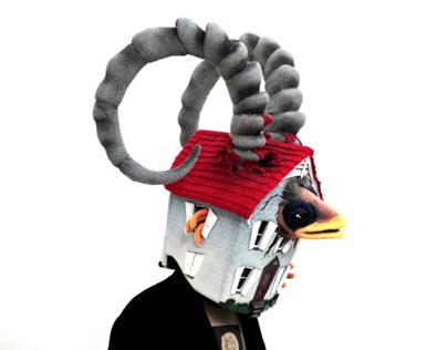 Mask Works (2008-2011)