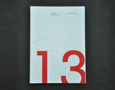NIKE INC Annual Report