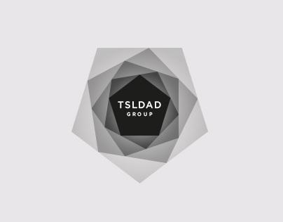 TSLDAD Branding