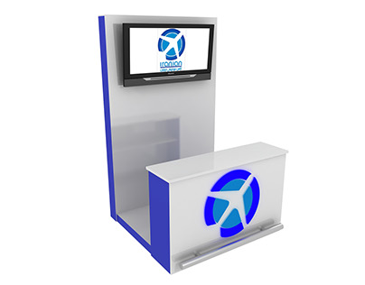 Agency promotion counter (2015)