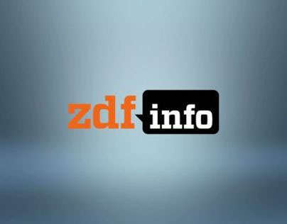 ZDF info - On Air Promotion