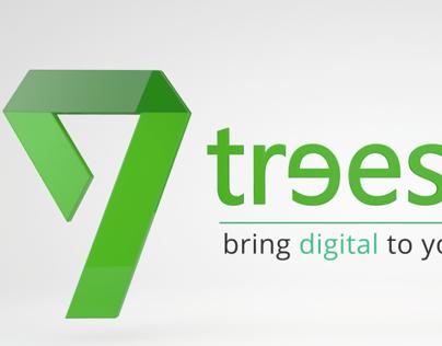7 Treesdigital Motion Graphic