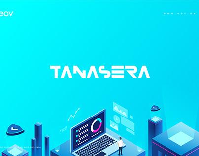 TANASERA BrandBook
