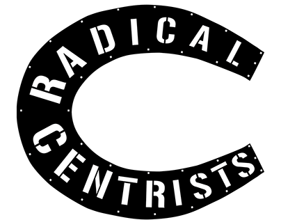 Radical Centrists logo