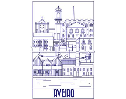 MERCHANSIDING AVEIRO