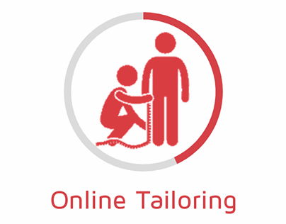 Online Tailor