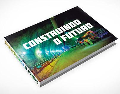 Book Construindo o Futuro