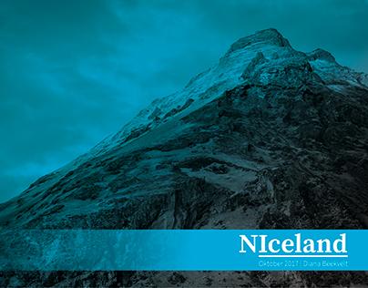 NIceland | October 2017