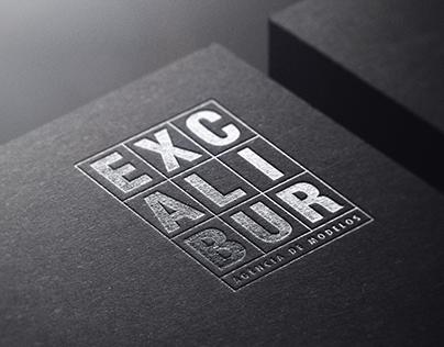 Excalibur | Identidade Visual