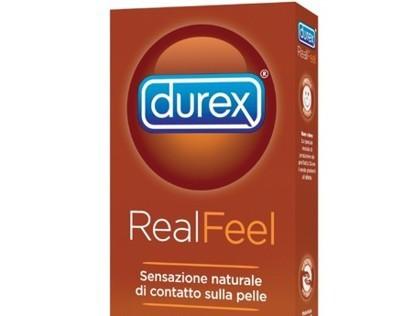 Durex RealFeel | Copyad