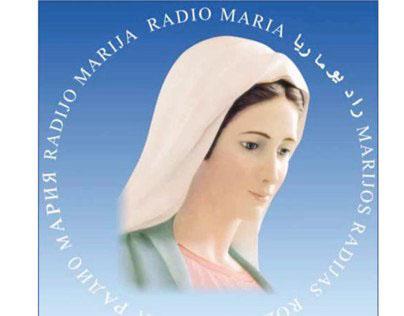 Radio Maria | Copyad