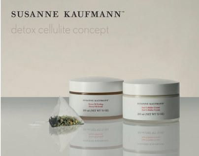 Shooting & Postproduction for Susanne Kaufmann