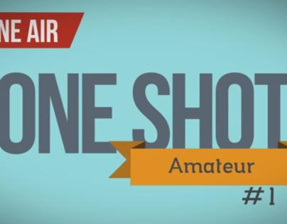 One Shot - Intro / Outro