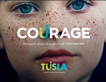 TUSLA: IRELAND'S NEW CHILD & FAMILY AGENCY