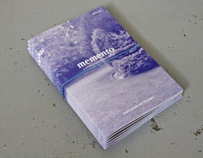 Memento by Publications for Pleasure