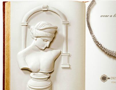 Destination jewellery-TBZ