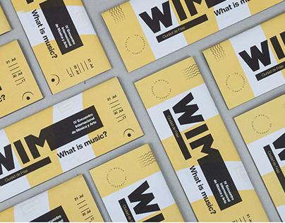 Wim 17 - Visual Guide