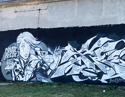 Walls / 2019- 2018