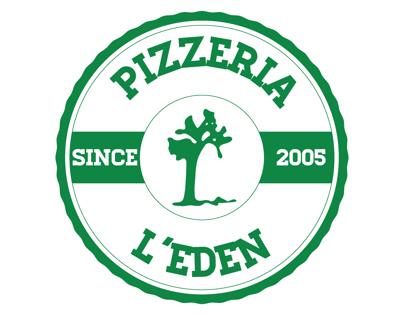 """Pizzeria """"L'Eden"""""""
