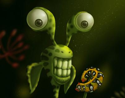 Little bugs