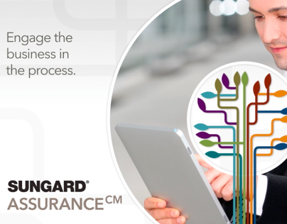 SunGard Assurance Animation