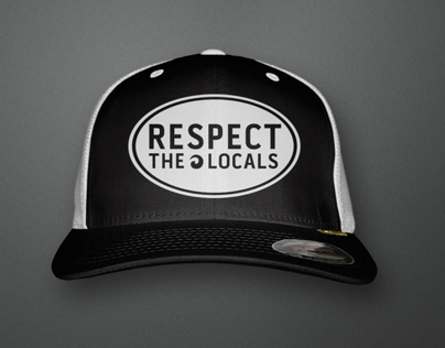 Respect The Locals - Annapolis, MD