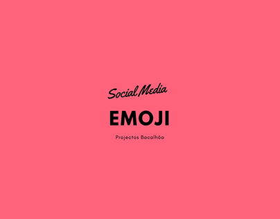 Social Media - Emoji Ideas