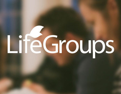 Life Group Guide Cover Design