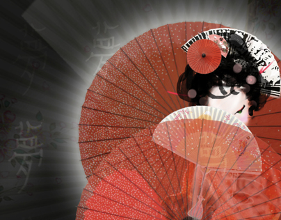 Postcard Oriental,