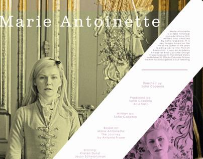alternative movie posters: Sofia Coppola