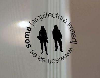 "Vídeo de arquitectura ""Meeting Point"""