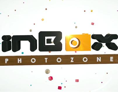 Inbox Photozone - Promo Motion Graphic