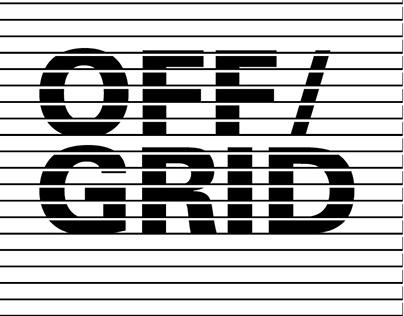 OFF/GRID
