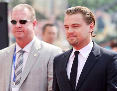 Leonardo Wilelm DiCaprio
