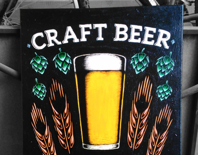 Craft Beer is the answer