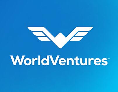 WorldVentures Rebrand