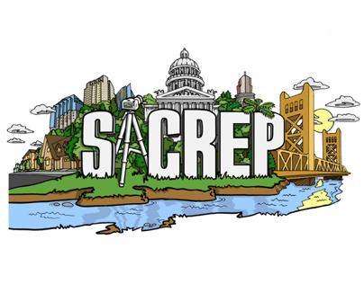 Sacramento Real Estate Photographers Logo