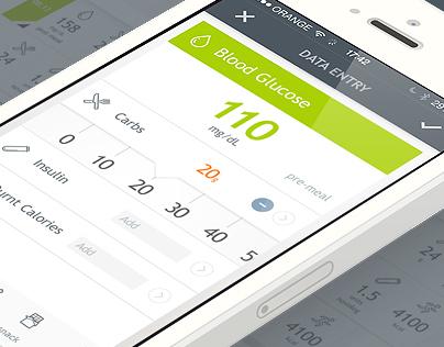 Dario - Glucometer app