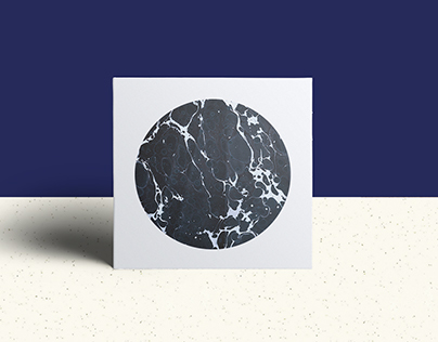 Christian Loeffler // Album cover