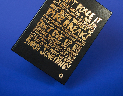 Qwaiko Brandbook