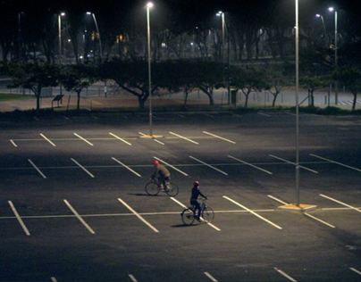 Night Cycling for Virgin Active