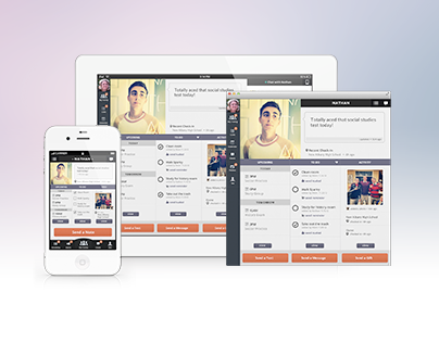 AOL Family Communication Platform